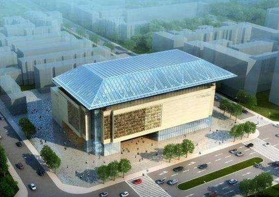 [四川]大剧院项目工程监理规划