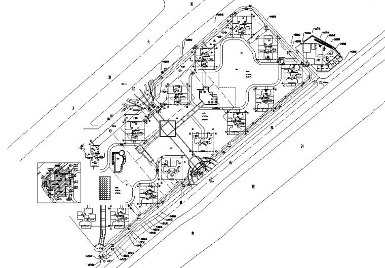 广州基础钢板桩基坑支护专项施工方案含CAD