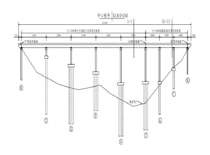17座桥梁维修加固工程图纸含招标文件、清单