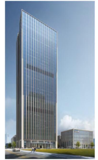 某超高层建筑结构设计中几个关键问题的思考