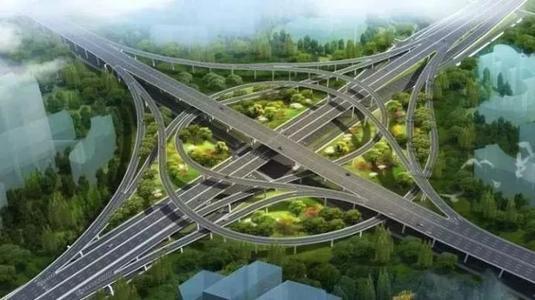 [菏泽]立交桥工程监理实施规划(136页)