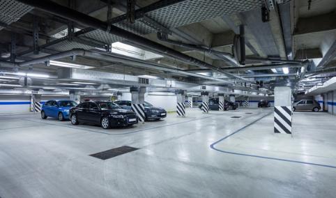 弱电工程停车场管理系统地感线圈施工教程