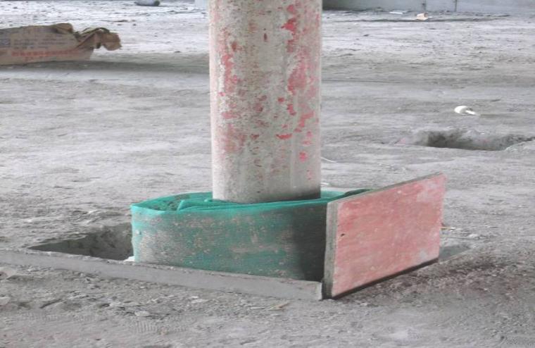 住宅工程防开裂防渗漏专项方案(2015年)