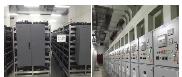 实际工程分析:低压供电系统施工标准