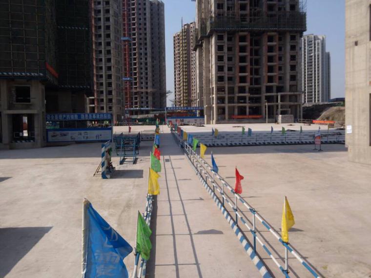 商业高层住宅项目总承包工程施工组织设计
