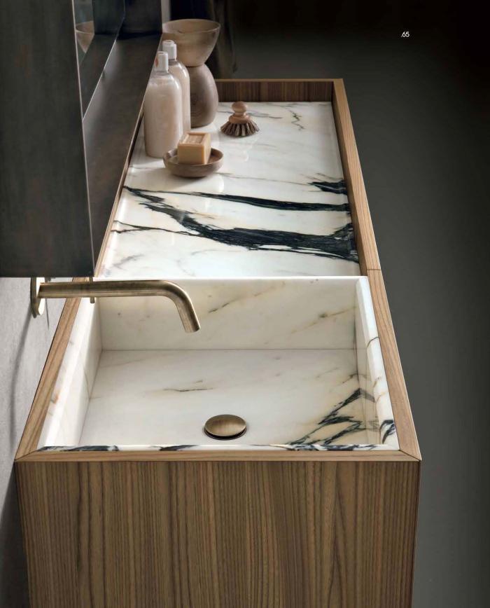 百款洗手台的设计方案