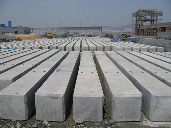 建筑工程钢筋混凝土预制桩施工工艺