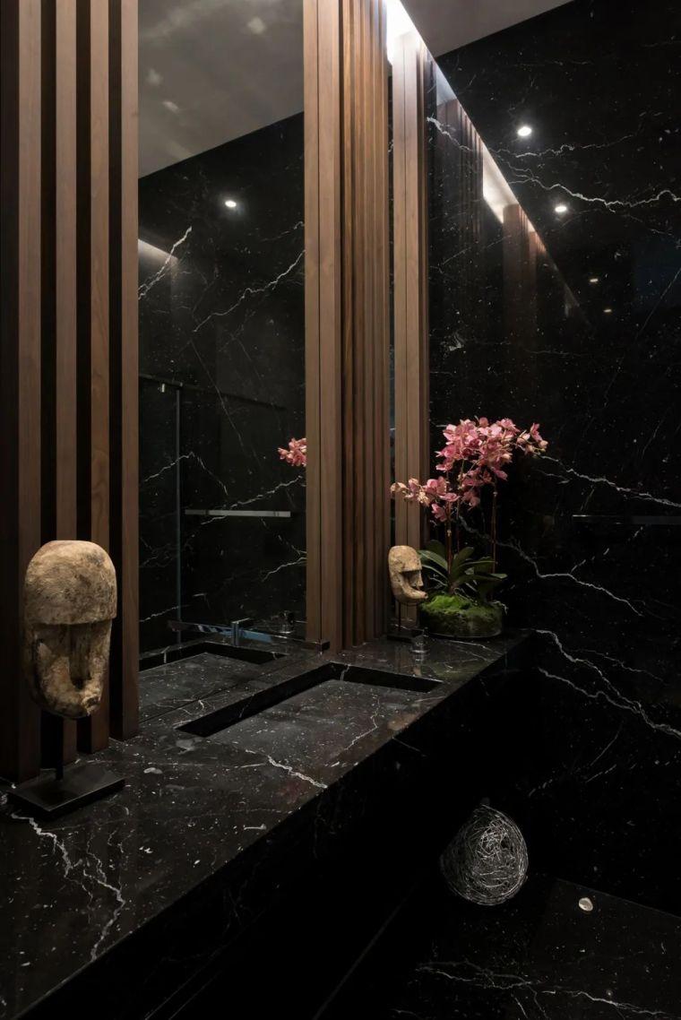 国外的超级别墅,都喜欢这样设计!_36