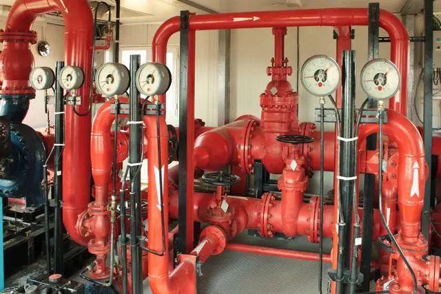 消防水系统日常检查操作规程有哪些