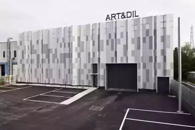 最全的幕墙设计知识,有这一篇就够了!