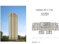 知名地产中国华北区产品标准化研究_142p