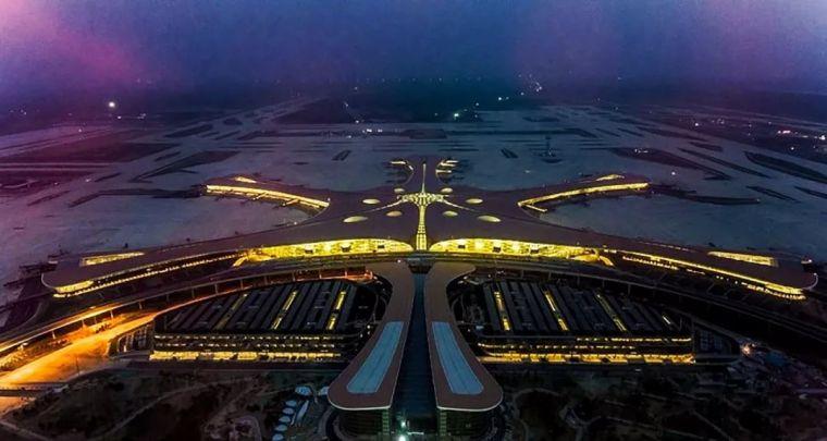 大兴机场实例分析:抗震支吊架设计安装