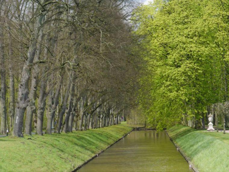 河道景观设计秘籍:驳岸、亲水、绿化......