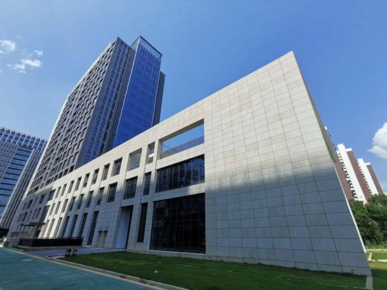华南第一栋装配式钢结构高层:库马克大厦
