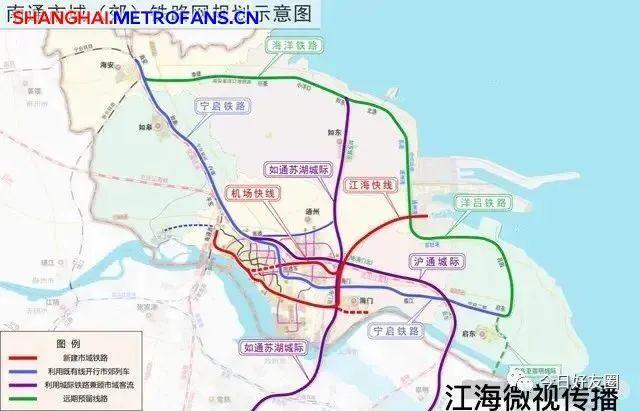 长三角一体化示范区4条城铁规划首公开!_6