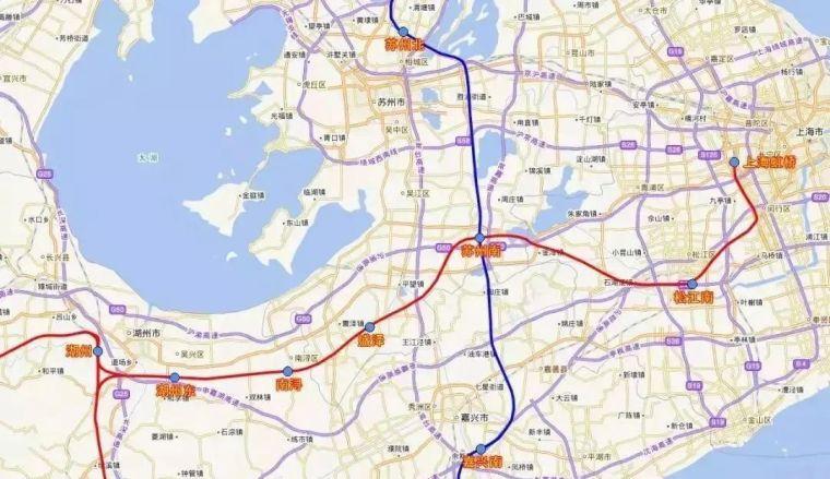 长三角一体化示范区4条城铁规划首公开!_7
