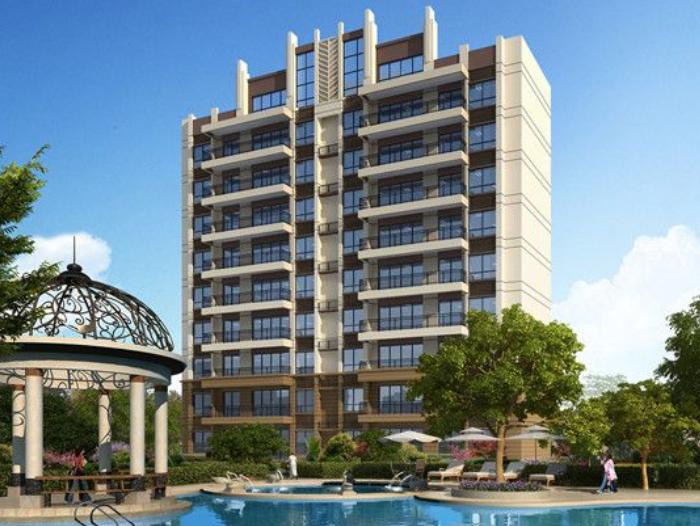 [安徽]高层住宅工程施工组织设计(2017年)