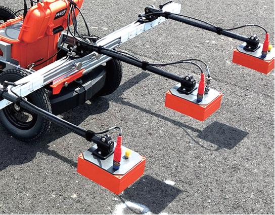 通过提高压实度增强沥青路面的耐久性