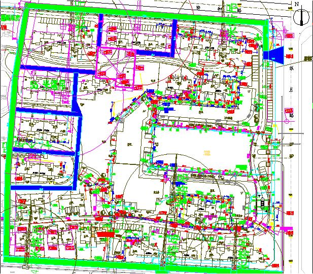 26施工平面布置原图