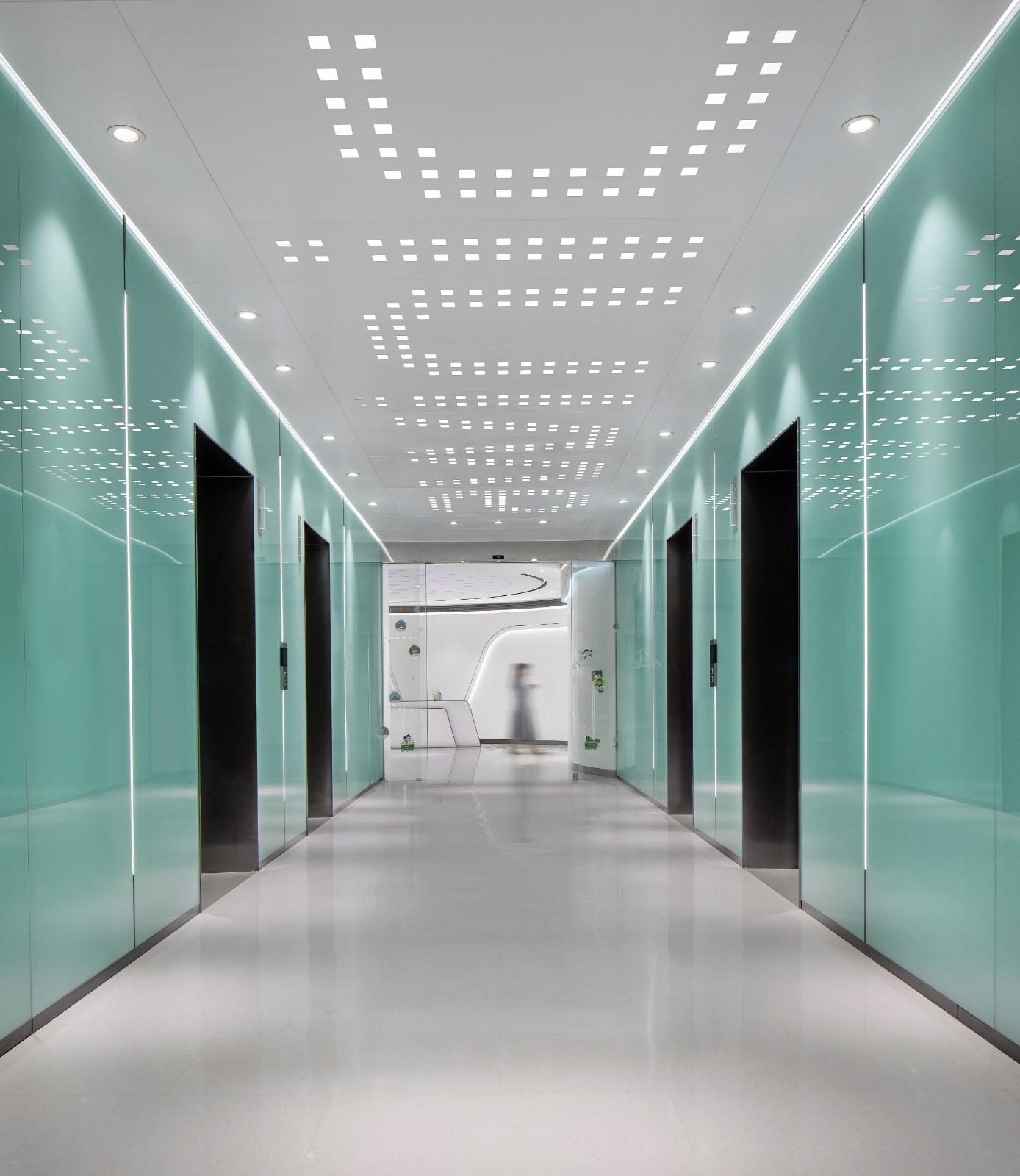 上海艾為電子科技辦公空間-1588746724563594