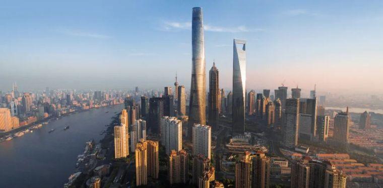 2020年值得期待的项目《中国建筑篇》