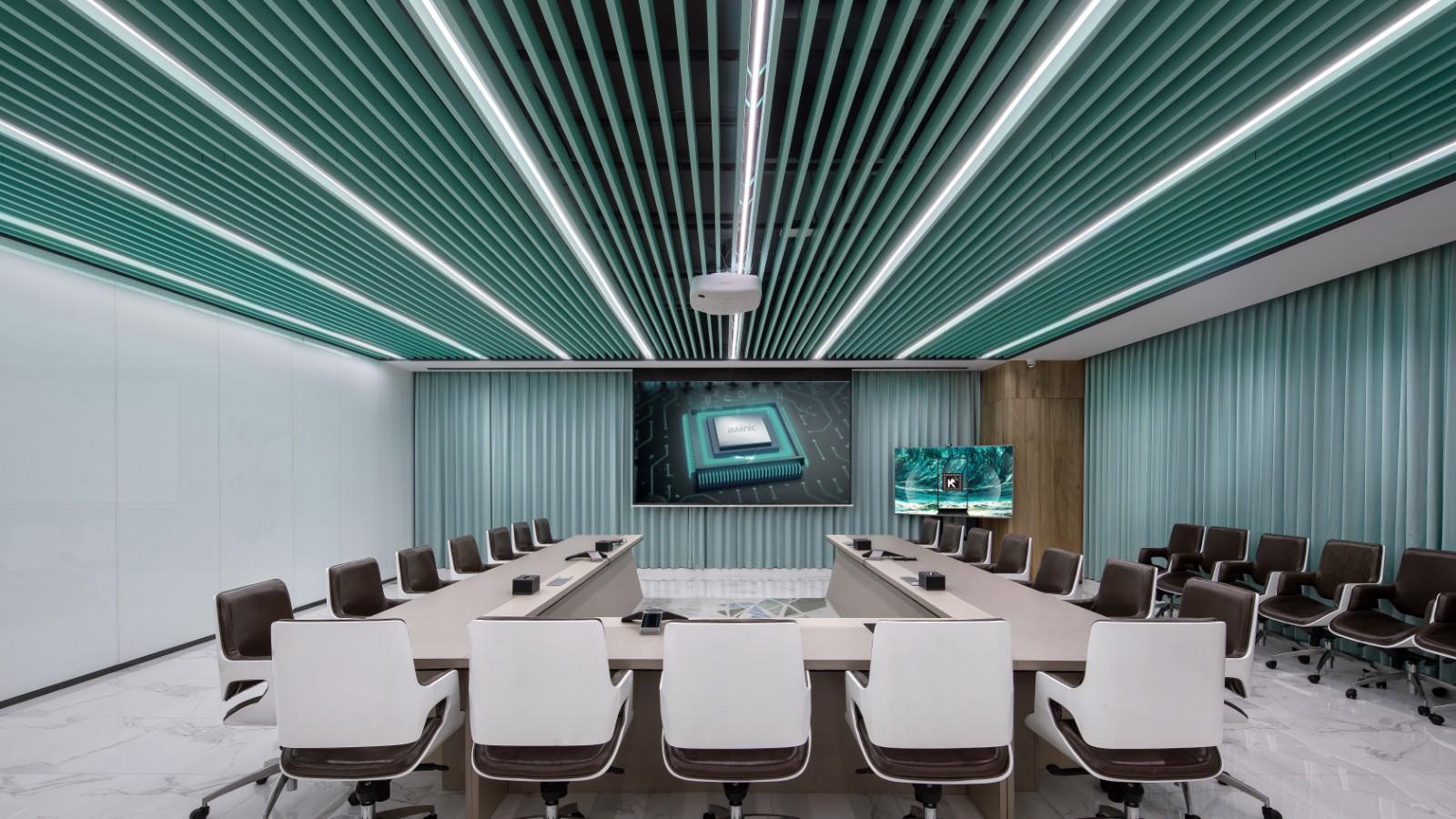 上海艾為電子科技辦公空間-1588746749778701