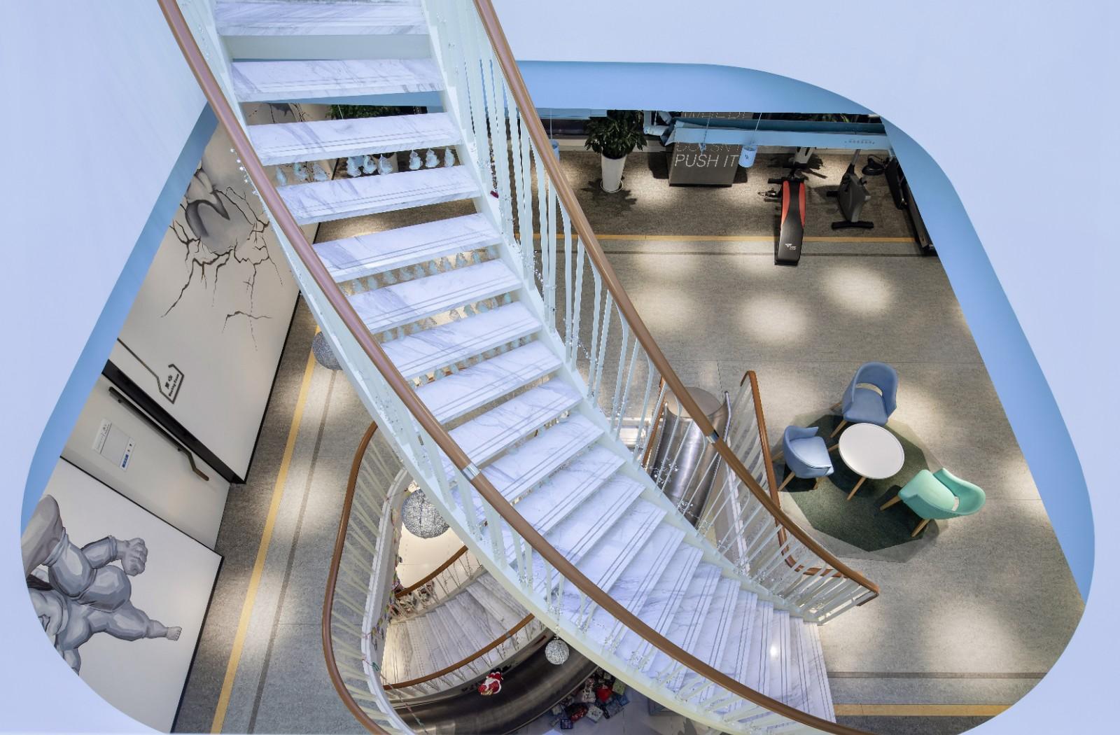 上海艾為電子科技辦公空間-1588746762323741