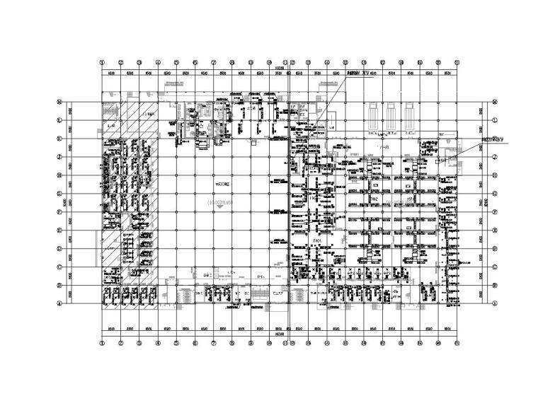 [南昌]能源厂房电气自动控制设计图纸