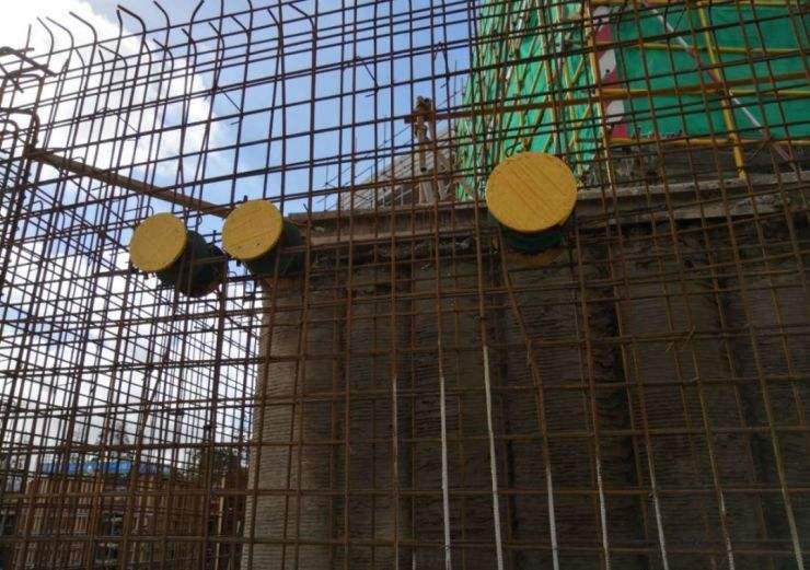 安装预埋工程技术质量标准交底(PPT)