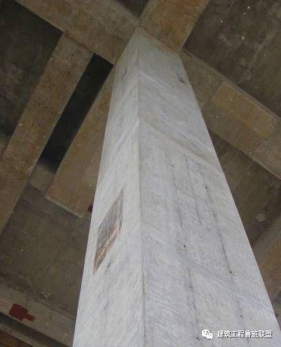 梁板墙柱节点处不同强度混凝土如何同步浇筑
