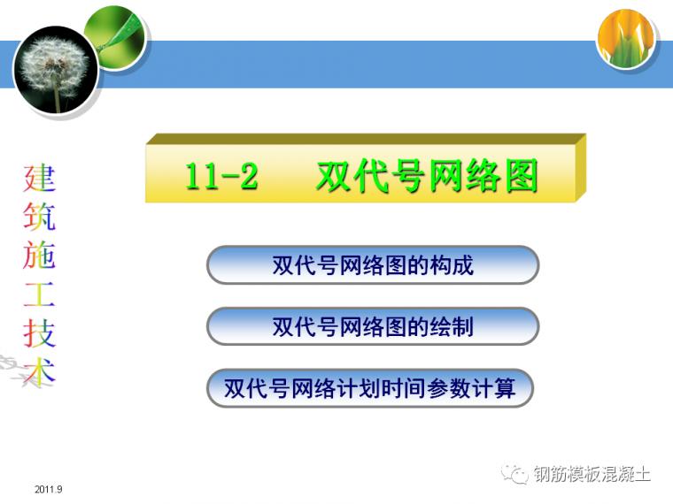 建筑施工技术培训课件(网络计划技术)_6