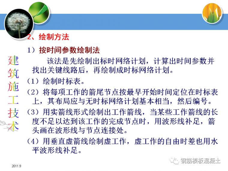 建筑施工技术培训课件(网络计划技术)_33