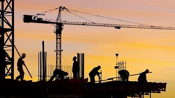 房建工程施工技术标准及安全防护标准化
