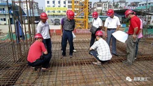 200个建筑工程施工技术强制措施