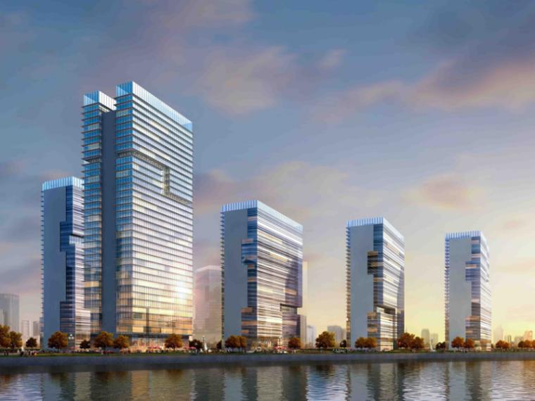 高层住宅楼工程监理投标书(商务标技术标)