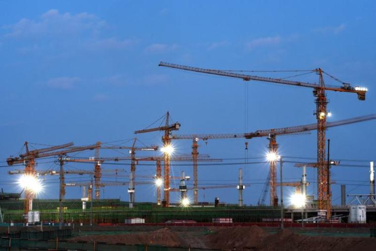 房地产公司工程建设施工技术标准(图文)