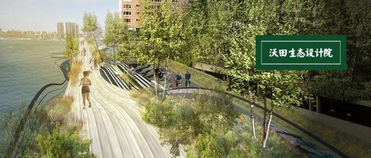 绿道景观设计的八大要点