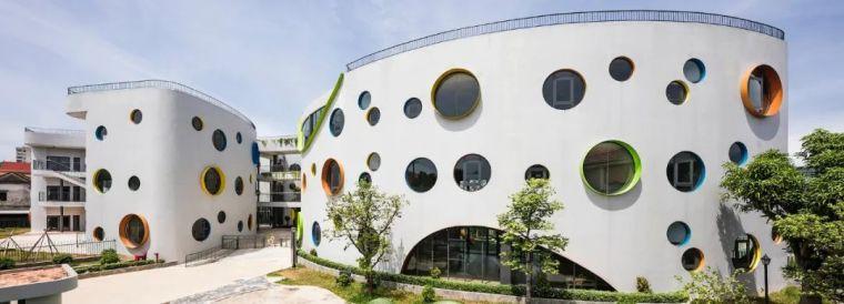 越南,荣市,EcoKid生态幼儿园 / LAVA