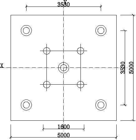 13基础布置图
