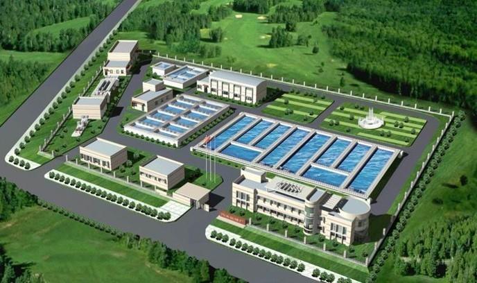 城市污水处理厂可持续的运行优化控制