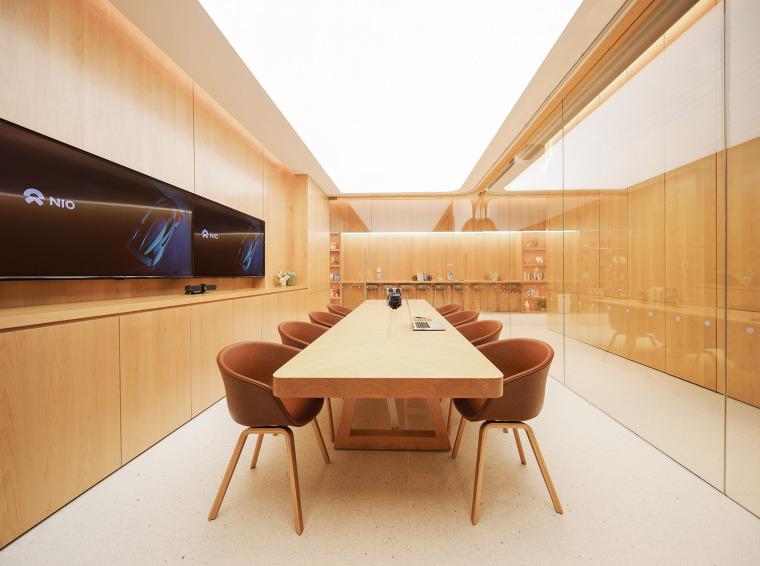 上海蔚来汽车用户体验中心-10-NIO-House_AS-Architecture-Studio