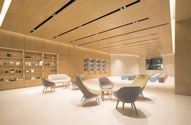上海蔚来汽车用户体验中心-12-NIO-House_AS-Architecture-Studio