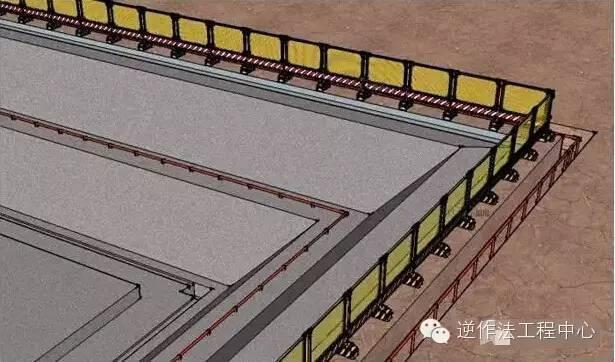 深基坑安全生产标准化做法及图集