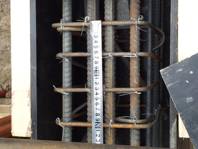 钢筋工程施工技术交底培训讲义PPT(图文)-57钢筋偏位