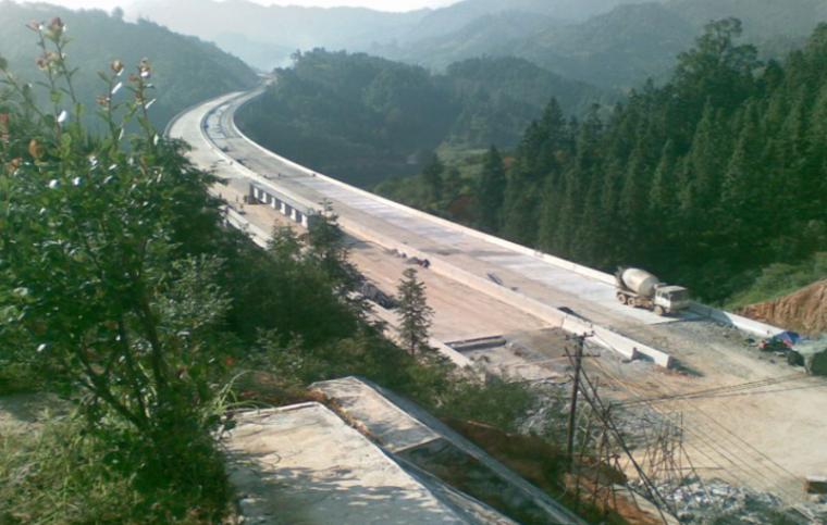 [贵州]高速公路桥梁工程专项施工方案