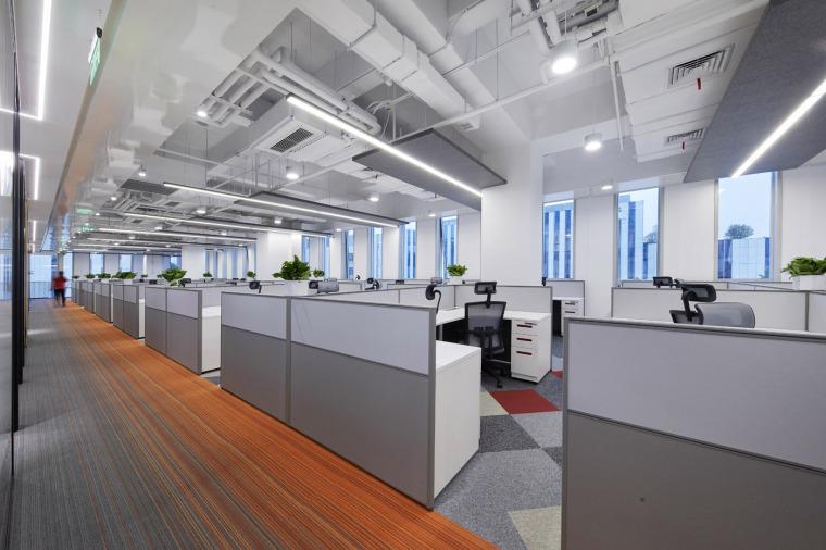 长沙办公室装修布局设计有哪些
