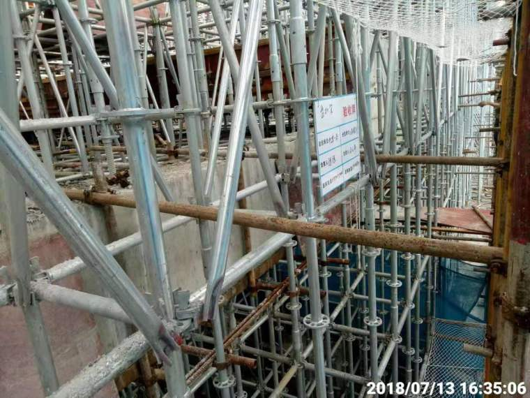 水雪综合体工程高大模板支撑体系施工方案-ce12ed73135c60758c958ad80c0bc7e