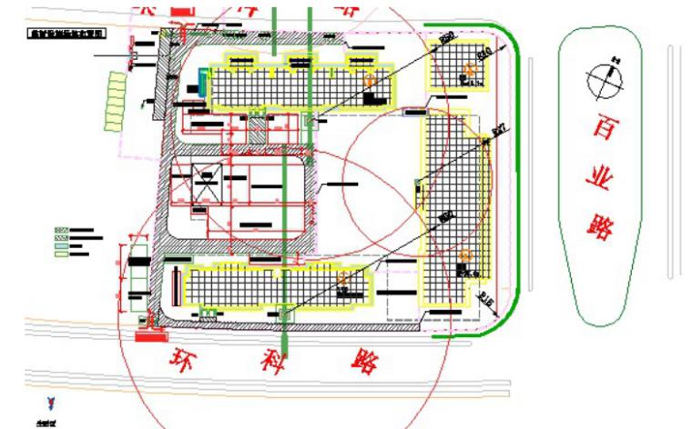 科技园区商业及住宅项目PC专项施工方案