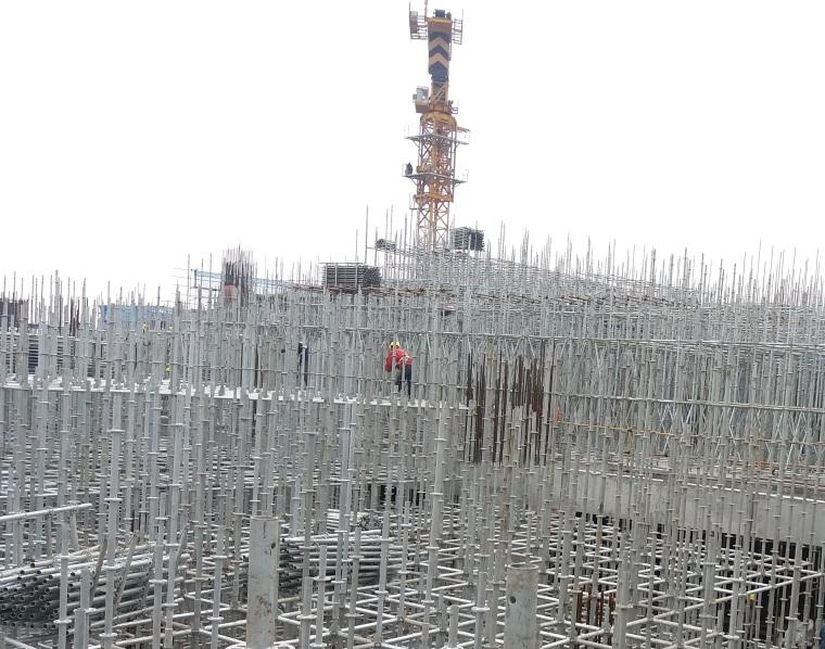 水雪综合体工程高大模板支撑体系施工方案-20180523_144118
