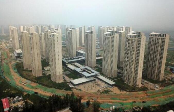[郑州]高层住宅楼地下室防水工程施工方案